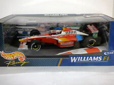 Hotwheels Mattel Racing Williams F1 Team Williams FW21 Ralf Schumacher No.6