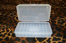 500 SMITH & WESSON MAGNUM 50 ROUND AMMO CONTAINER (413)