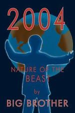 2004: Nature of the Beast, Biblical studies, criticism & exegesis,Religion - Bib