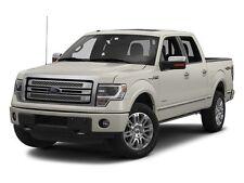 Ford: F-150 Platinum