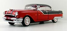 Ultra Rare 1955 PONTIAC STAR CHIEF VERY LIMITED EDITION FRANKLIN MINT 1/24 Scale