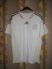 GERMANY WOMENS TEAM 2012 PLAYER WORLD CUP FOOTBALL SHIRT SOCCER JERSEY L