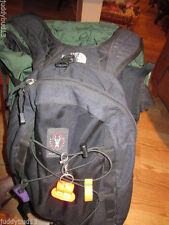 THE NORTH FACE Stamina back pack hiking internal frame M/M & Summit day bag