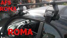 BARRE PORTATUTTO AFS PER SMART FORTWO ANNO 2008 OMOLOGATO TUV MADE IN ITALY