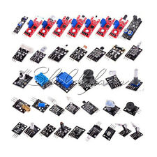 37 Sensor Ultimate 37 in 1 Sensor Modules Kit for Arduino MCU Education User