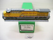 Overland Models 6580.1 diesel Lokomotive UP C60AC USA Union Pacific 7554 HO Ajin