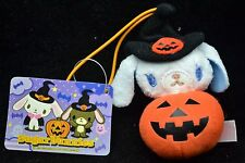 Sanrio Sugarbunnies Halloween Mini Plush Doll Aomimiusa