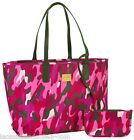 VICKY MARTIN BERROCAL Bolso Shopping capazo playa 55 cm + billetera+power bank