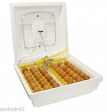 Incubator IBM-30A for 40 eggs (automatic turning)