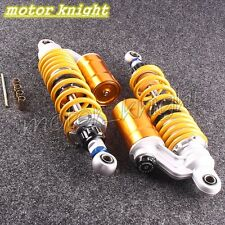 twin spring rear suspension rear shock absorber fits Honda CB400 VTEC 1999-2015