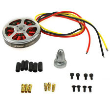 F05423 350KV 4mm Brushless Disk Motor  Mount for Hexa Octa Copter Aircraft