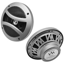 VM Audio 6.5-in. 300W 2-Way Full Range Coaxial Car Speakers (Pair) | VM-EXS650.2