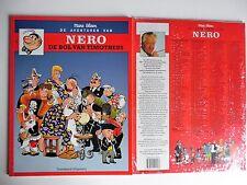 De avonturen van Nero en co nr 162    2002