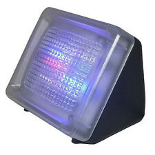 Home Security Fake TV light Anti-Theft Burglar Deterrent Simulator Light NEW