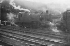 BR No. 41200 ex-LMS IVATT '2MT' CLASS BANGOR SHED - 1961