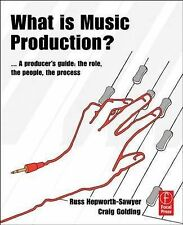 What is Music Production: A Producers Guide, the Role, the People, the...
