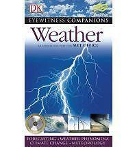 Weather by The Met Office (Paperback, 2008)