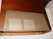 FISHER Audio 30U Cabinet-  NEW Reproduction Cabinet Screen