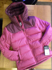 LADIES/GIRLS HELLY HANSEN COUNTRY DOWN PUFFA JACKET SIZE SMALL UK10 033014