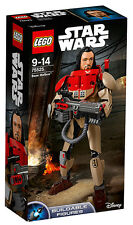 LEGO Star Wars Rogue One Baze Malbus Buildable Figure 75525 LEGO
