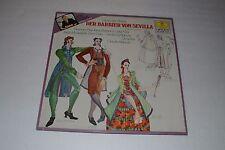 Gioacchino Rossini~Der Barbier Von Sevilla~Claudio Abbado~Deutsche Grammophon