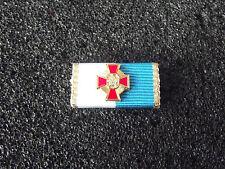(A11-X18) Ordensspange Bayern Feuerwehr Ehrenkreuz LFV gold