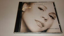 CD   Music Box von Mariah Carey
