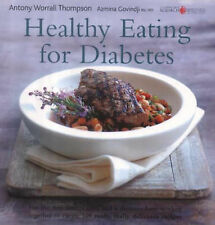 Healthy Eating for Diabetes,GOOD Book