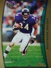 NFL 91 Jay Graham Baltimore Ravens Topps 1998