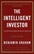 The Intelligent Investor: The Definitive Book on Value Investing.. 9780060555665