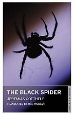The Black Spider by Jeremias Gotthelf (Paperback, 2007)