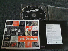 One Direction / best song ever /  JAPAN LTD CD
