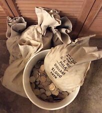 50 EISENHOWER SILVER  DOLLARS,  IKE $$  FOR YOUR SLOT MACHINE IKES MIXED DATES.