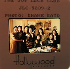 JOY LUCK CLUB Kieu Chinh Tsai Chin France Nuyen Lisa Lu Mai Vu ORIGINAL SLIDE 2