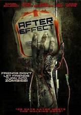 "After Effect (DVD, 2013), ""The Walking Dead Meets 28 Days Later"", Horror, NEW!!!"