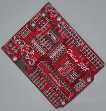 4 x PCB for Arduino Compatible [Duino 328]  for D.I.Y.