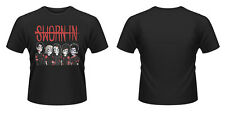 Sworn In Zombie Band T-Shirt Unisex Taille / Size S PHM