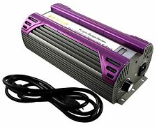 Apollo Horticulture Purple Reign 400W 600W 1000W Watt Digital Grow Light Ballast