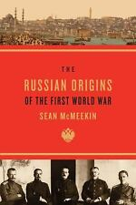 The Russian Origins of the First World War-ExLibrary