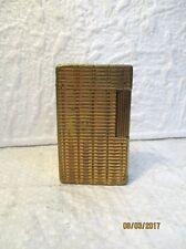 Briquet Dupont Paris Made in France