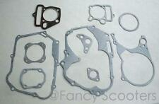 Gasket Set 125CC ENGINE DIRT BIKE SSR SDG LIFAN 110CC 125CC 138CC I GS03