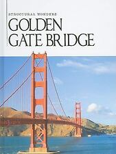Golden Gate Bridge (Structural Wonders)