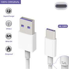 USB TIPO C CABLE DATOS CARGADOR DE SINCRONIZACIÓN PARA HUAWEI MATE 9 NOVA