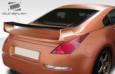 03-08 Fits Nissan 350Z 2DR Vader 3 Duraflex Body Kit-Wing/Spoiler!!! 108080