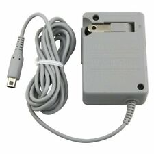 Wall AC Power Charger for Nintendo DSi/3DS/XL