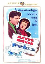 WINTER MEETING - (1948 James Davis) Region Free DVD - Sealed