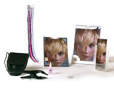 Balmain - Haarverlängerung Set (Extensions / Bondings)