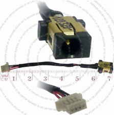 Acer Aspire S7-391-9413 DC Power Jack Port Socket with Cable Connector