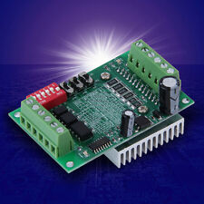 CNC Router 1 Axis Controller Stepper Motor Drivers TB6560 3A driver boardYL