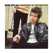 Bob Dylan Highway 61 Revisited CD Jun-2004, Columbia
